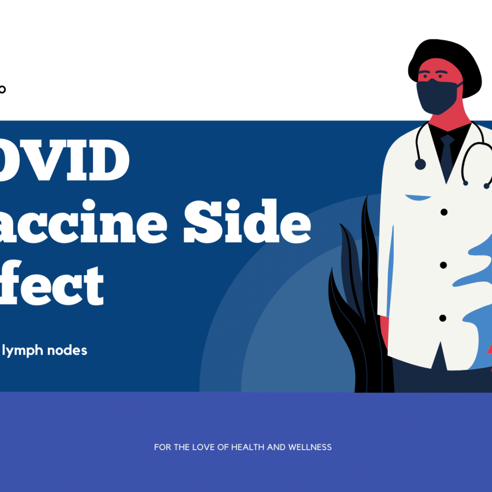 covid vaccine side effect