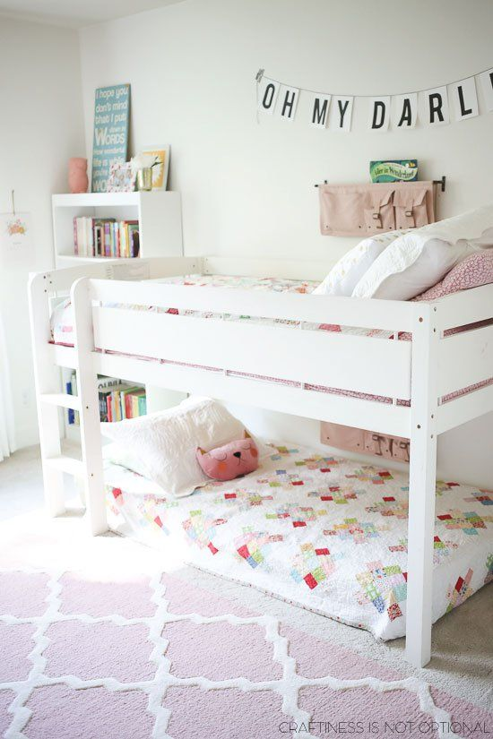 52 Wonderful Shared Kids Room Ideas For Boys And Girls Page 12 Of 52 Vimdecor