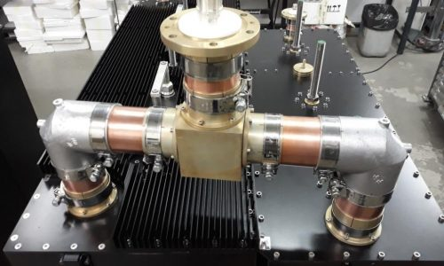 DPX SP BII 12+5 KW filtros tricavidad