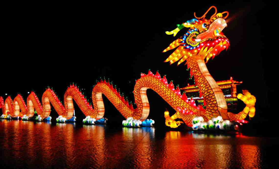 7 Fun Facts About Chinese New Year | VIM MAGAZINE