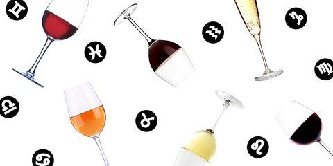 Quel vin boire en fonction de son signe astrologique