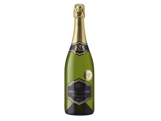 Didier Chopin Champagne Brut