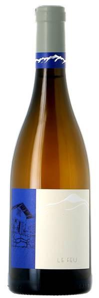 Meilleurs vins de Savoie : Cuvé le Feu de Belluard monocépage de Gringet