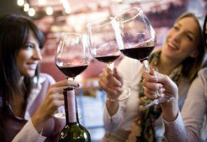 Les maux de tête du vin ne sont pas dû aux sulfites