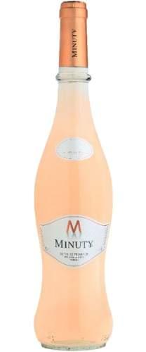 Quille de vin de Provence