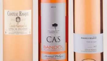Est-ce que le rosé est du vin ?