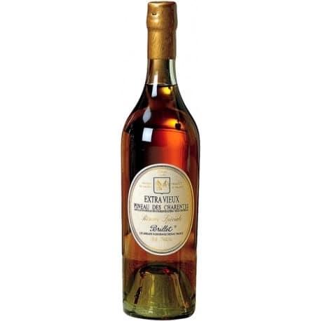 Pineau des Charentes extra vieux Brillet