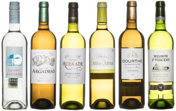 Bordeaux Blancs 2020