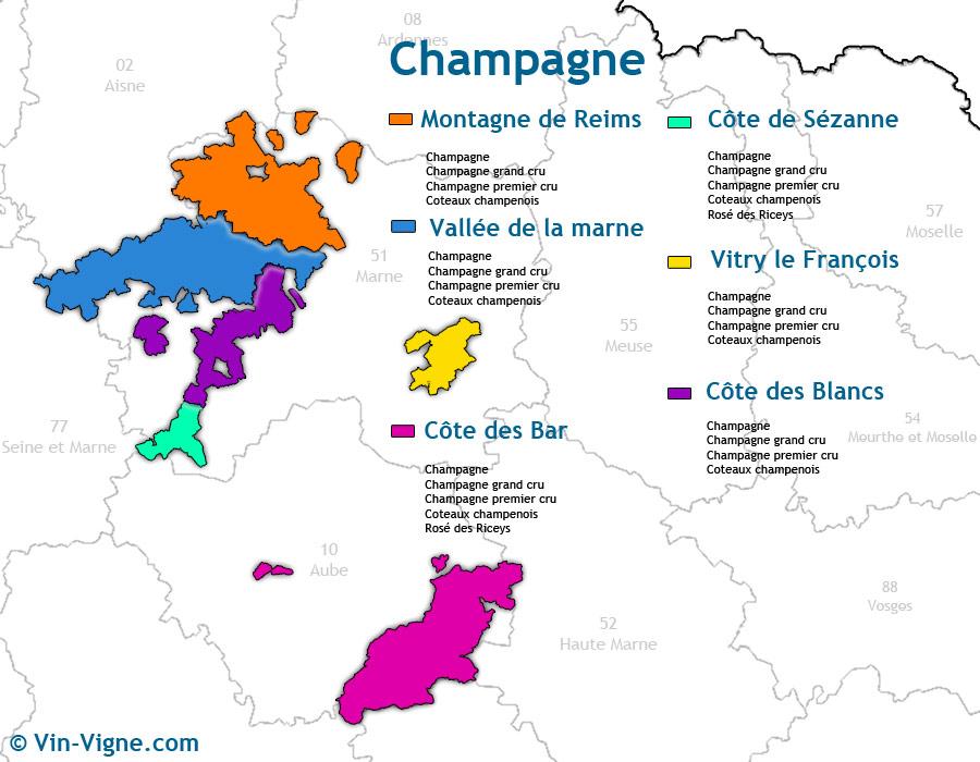 """Résultat de recherche d'images pour """"vignoble de champagne"""""""
