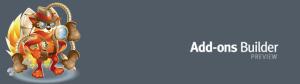 Add ons Builder 300x84 Confeccionar extensiones para Firefox
