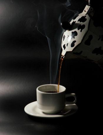 un café svp