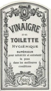 Connaissez-vous les bienfaits du vinaigre de toilette pour votre peau?