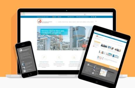 Desarrollo web Bilbao