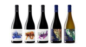 Gama de vinos Küdaw