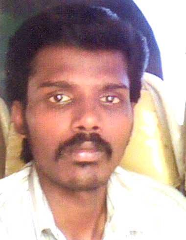 ரவுடியிசத்தால் படுகொலையான தோழர் செந்திலுக்கு வீரவணக்கம்!