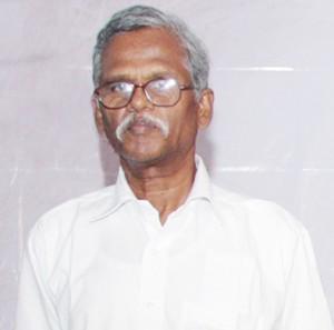மகஇக-சீனிவாசன்-மரணம்