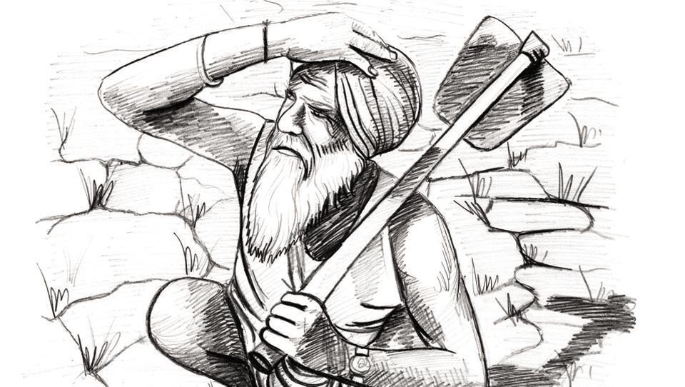 விவசாய மசோதாக்கள் : பஞ்சாப் விவசாயிகளின் உள்ளக் குமுறல் …