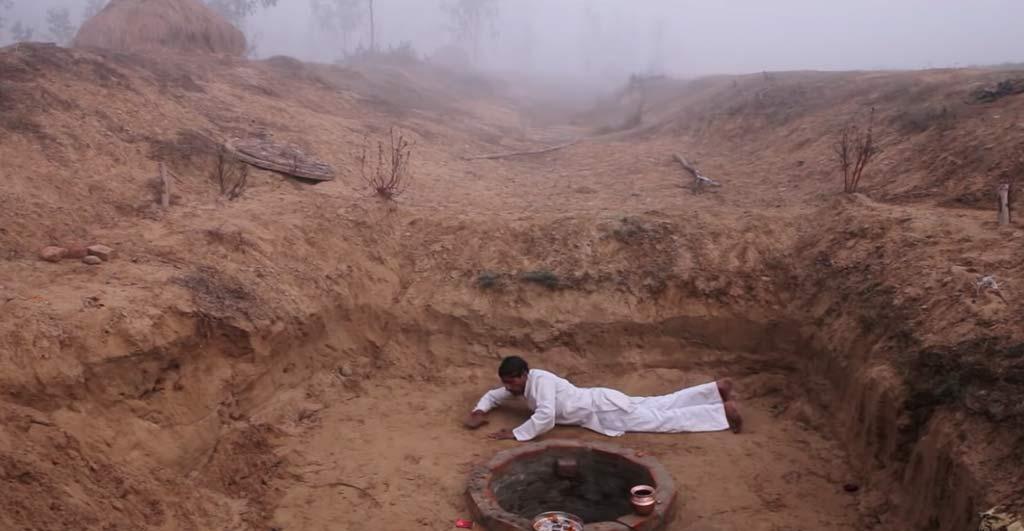 '12,000' ஆண்டுகளுக்கு முந்தைய 'இந்திய' கலாச்சார ஆய்வு !