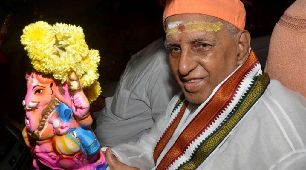 தமிழகத்தை கலவரக் காடாக்கிய இந்து முன்னணி ராமகோபாலன் மரணம் !