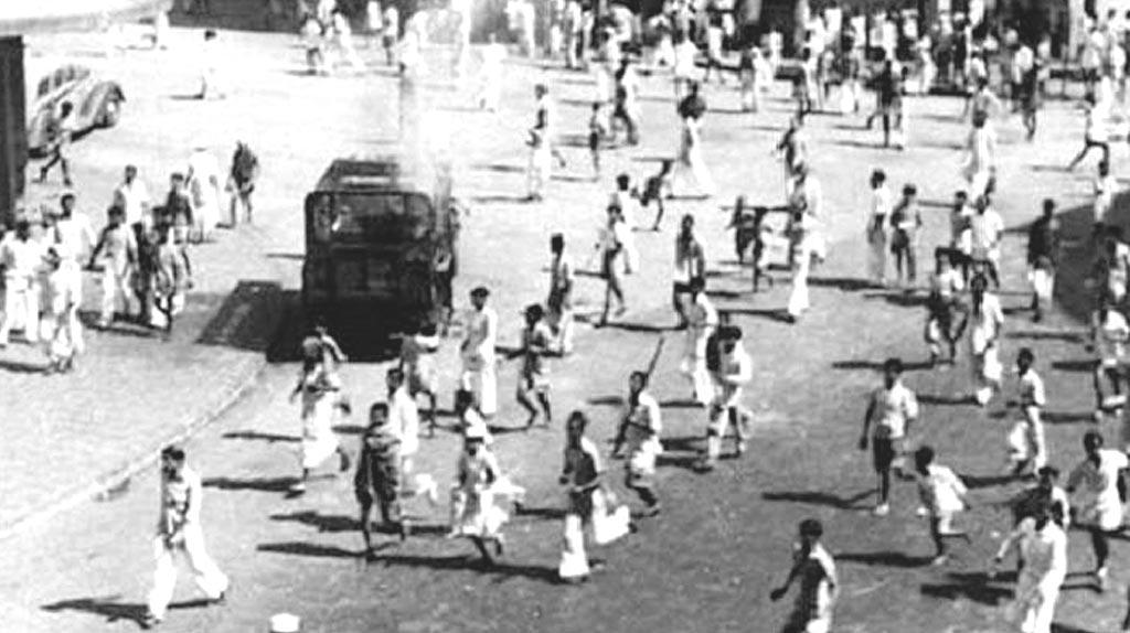 செளரி செளரா நூறாம் ஆண்டு : ஏகாதிபத்திய எதிர்ப்பு ஆண்டாக நினைவுகூர்வோம் !