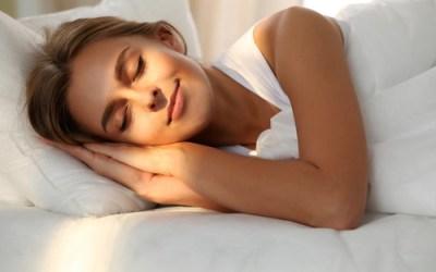 Retrouvez le sommeil grâce à la thérapie intuitive