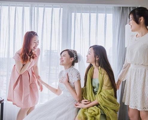 婚禮,,婚攝紀錄,君悅飯店,寒舍艾美,Vincent Cheng,婚攝 Vincent