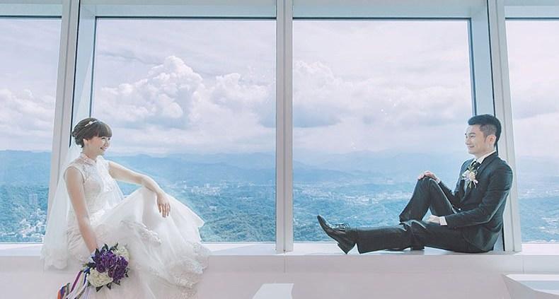 婚禮,婚攝紀錄,頂鮮101,Vincent Cheng,婚攝 Vincent