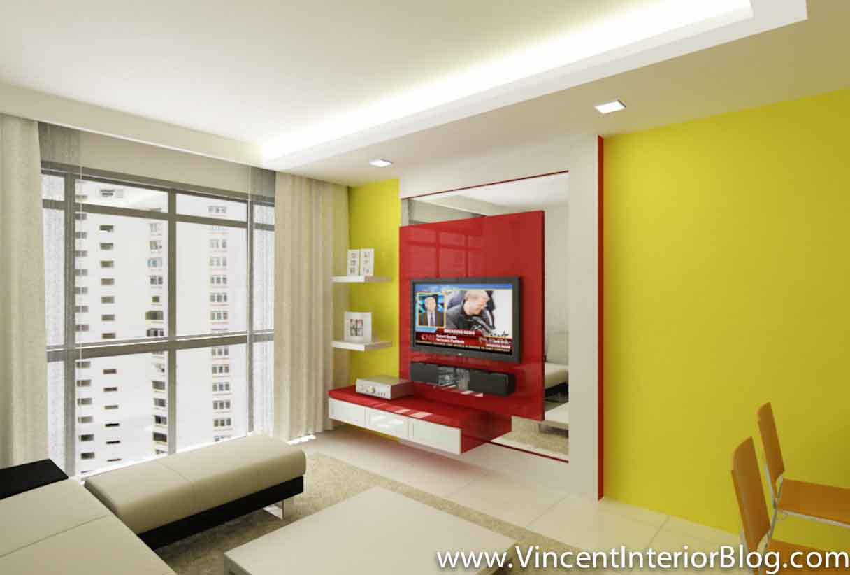 Amazing Hdb Living Room Design Ideas Singapore Interior With Hdb Interior  Design Ideas