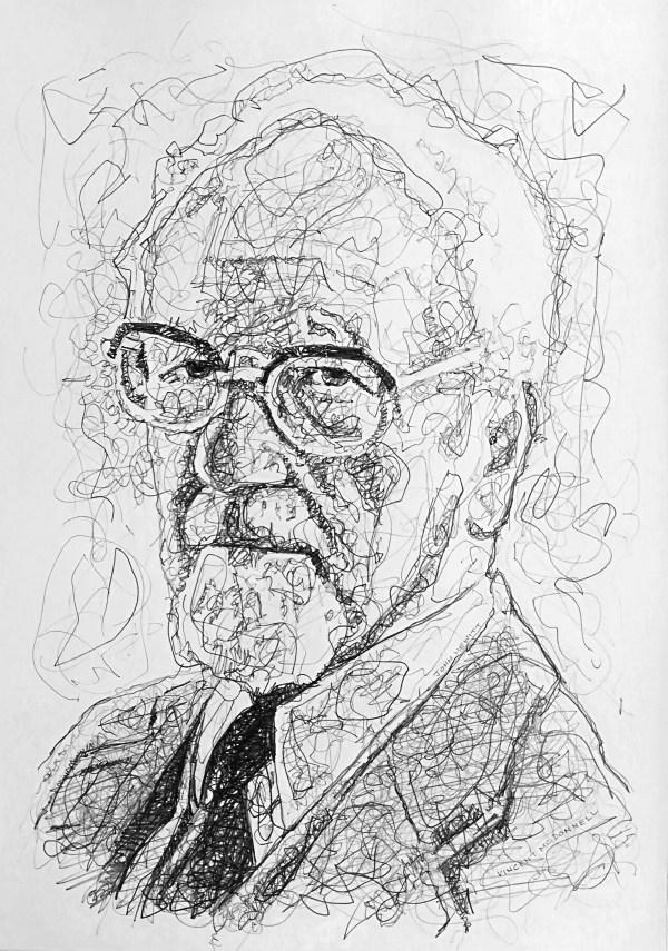 John Hewitt Vincent McDonnell