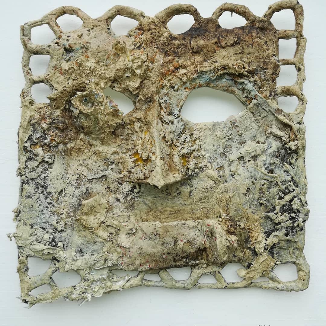 Mask Vincent McDonnell