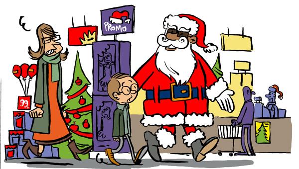 Noel turc