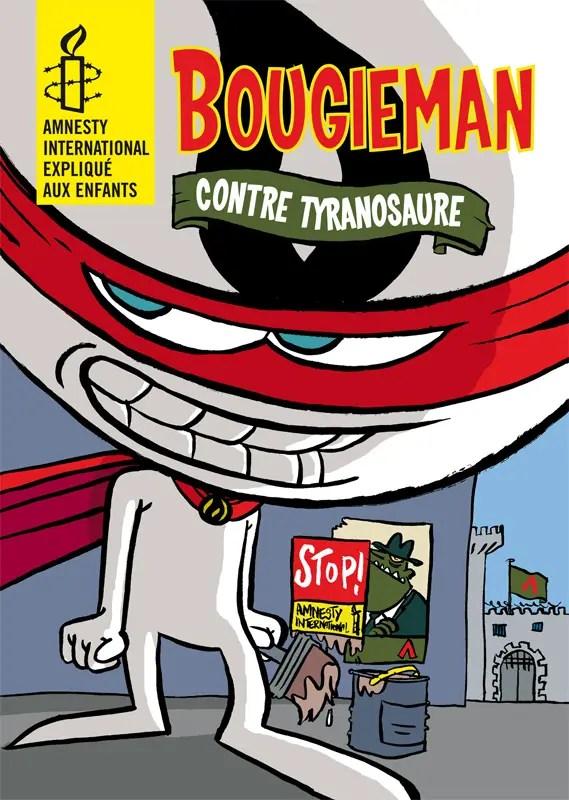 Bougieman