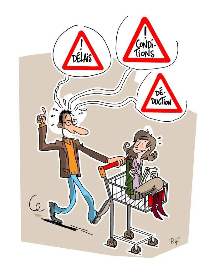 Consommateurs avertis et informés
