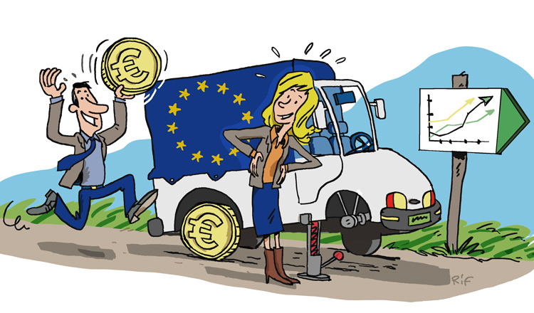 The future of the Economic and Monetary Union
