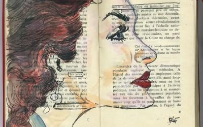 Le petit livre rouge illustré