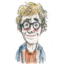 Vincent Rif- illustration