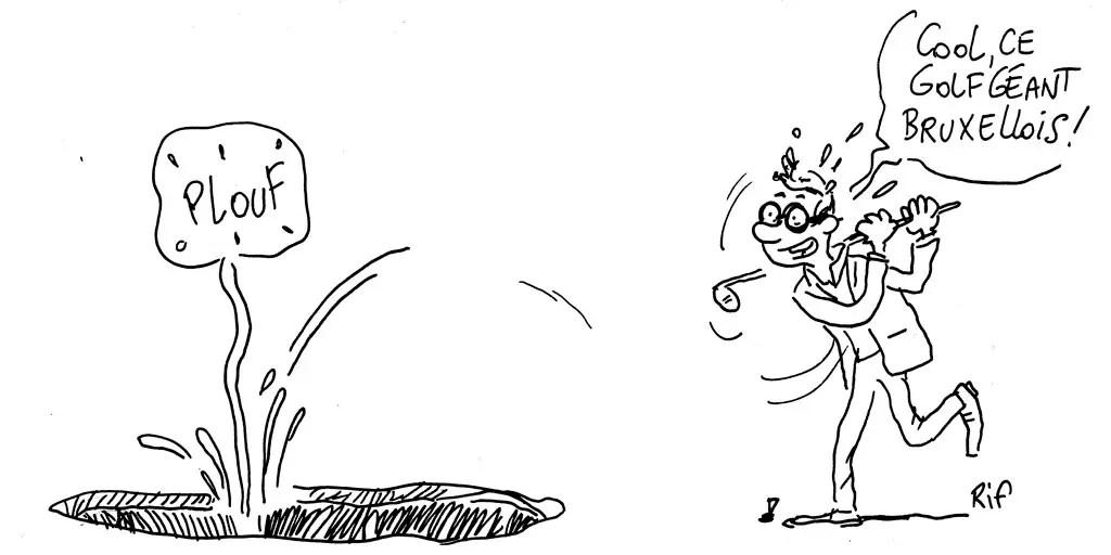 trous de bruxelles et de Saint-Josse