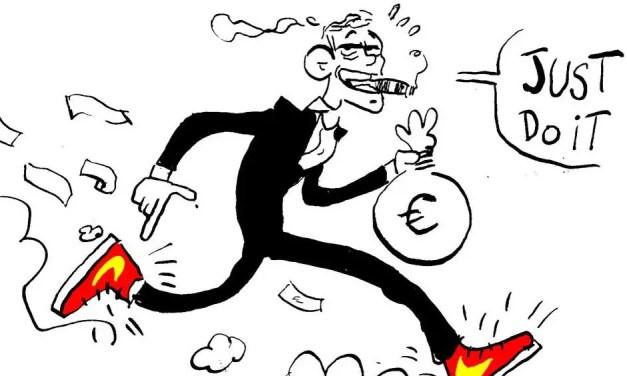 Paradise papers : L'évasion fiscale selon Nike
