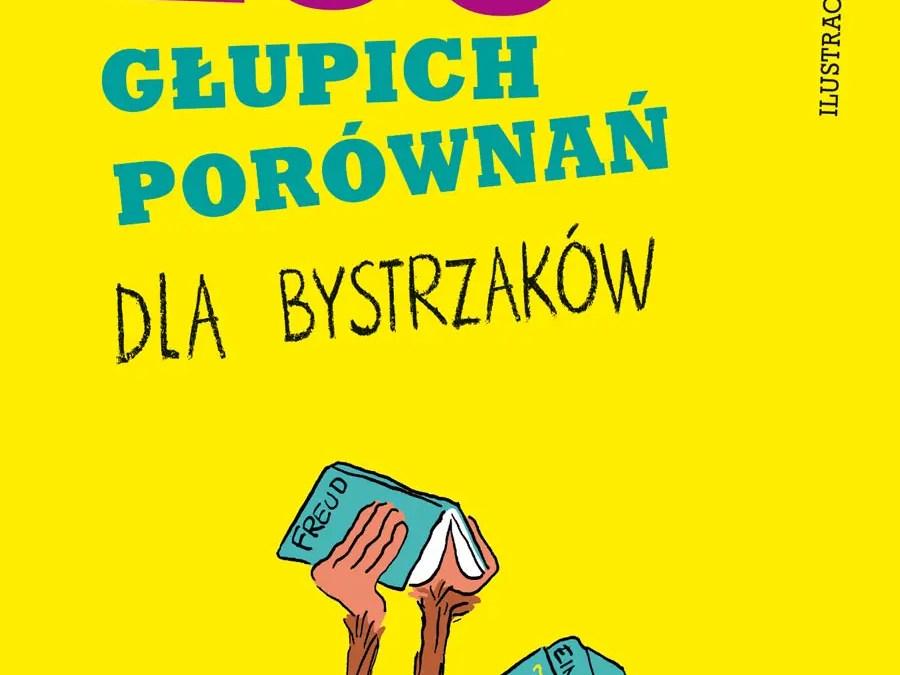 100 comparaisons en polonais
