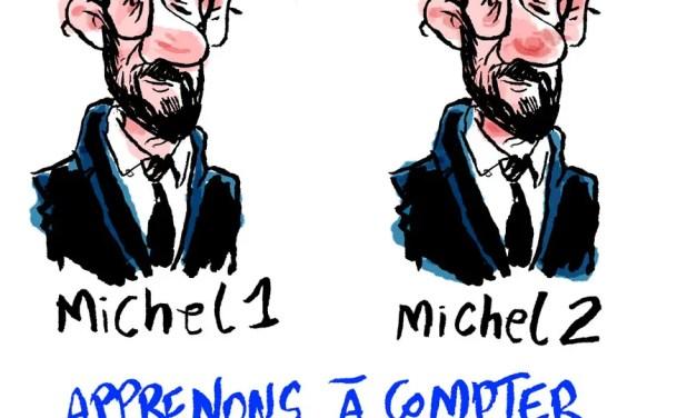 Apprendre à compter avec Michel