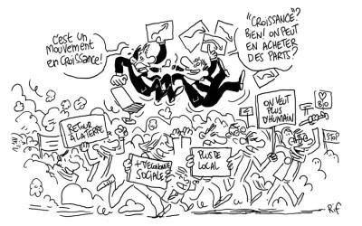 L'économie sociale, un mouvement ?