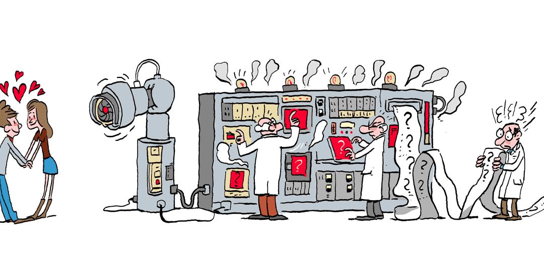 L'ordinateur plus puissant que le cerveau ?