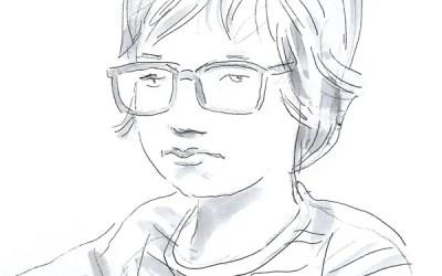 Portraits rapides