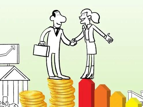 Financer l'efficacité énergétique