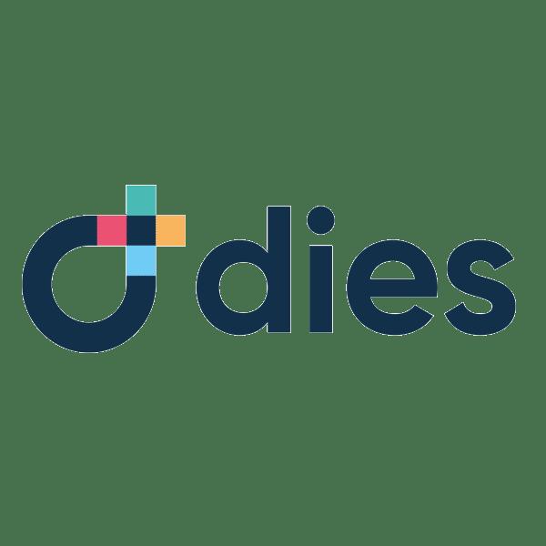 logo entreprise dies, cooperative