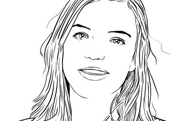Avatars, portraits pour entreprises
