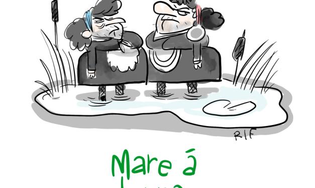 Portrait subjectif de Diego Maradona