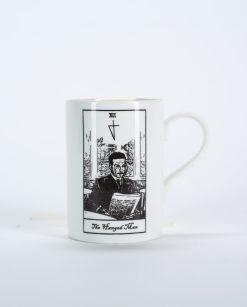 Darby Sabini Peaky mug