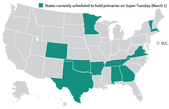 SuperTuesdayPrimary2016