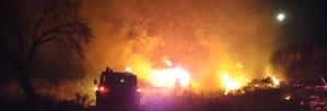AIB (antincendio boschivo): requisiti, rischi e DPI